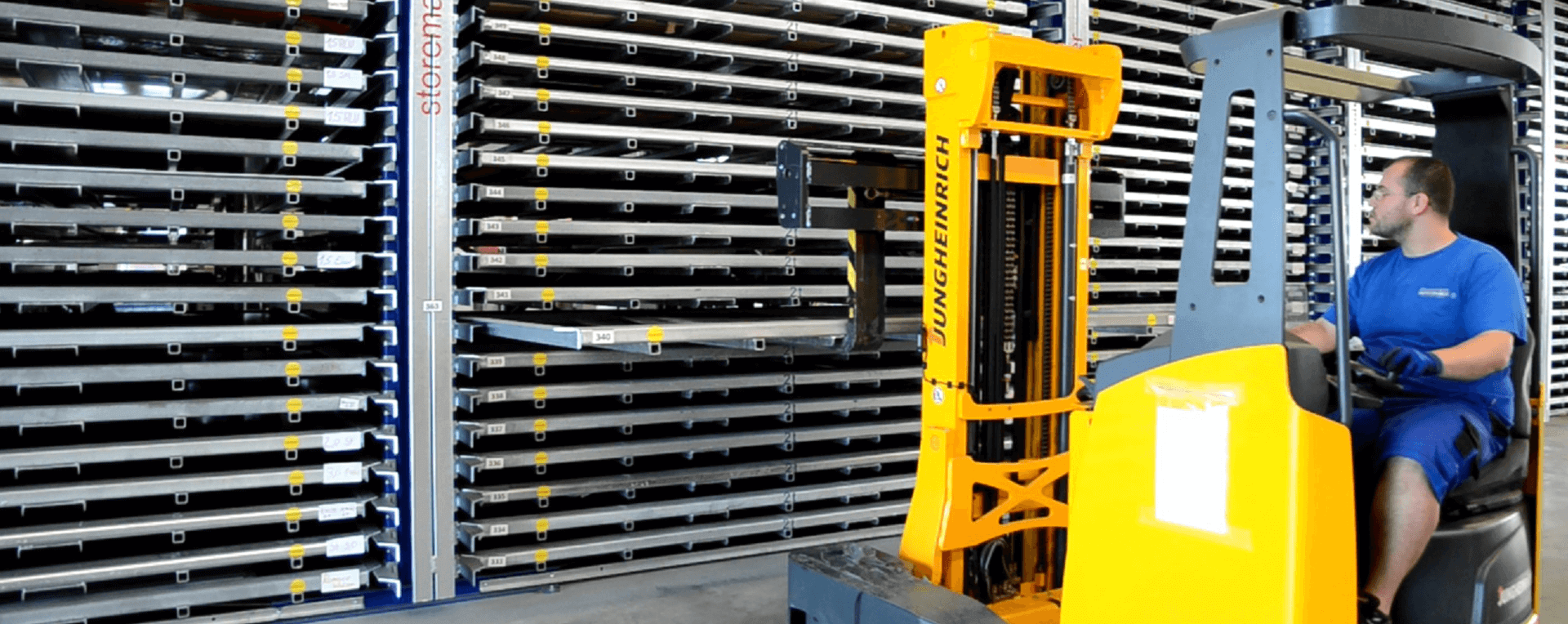 Racks In Uae Racking System In Dubai