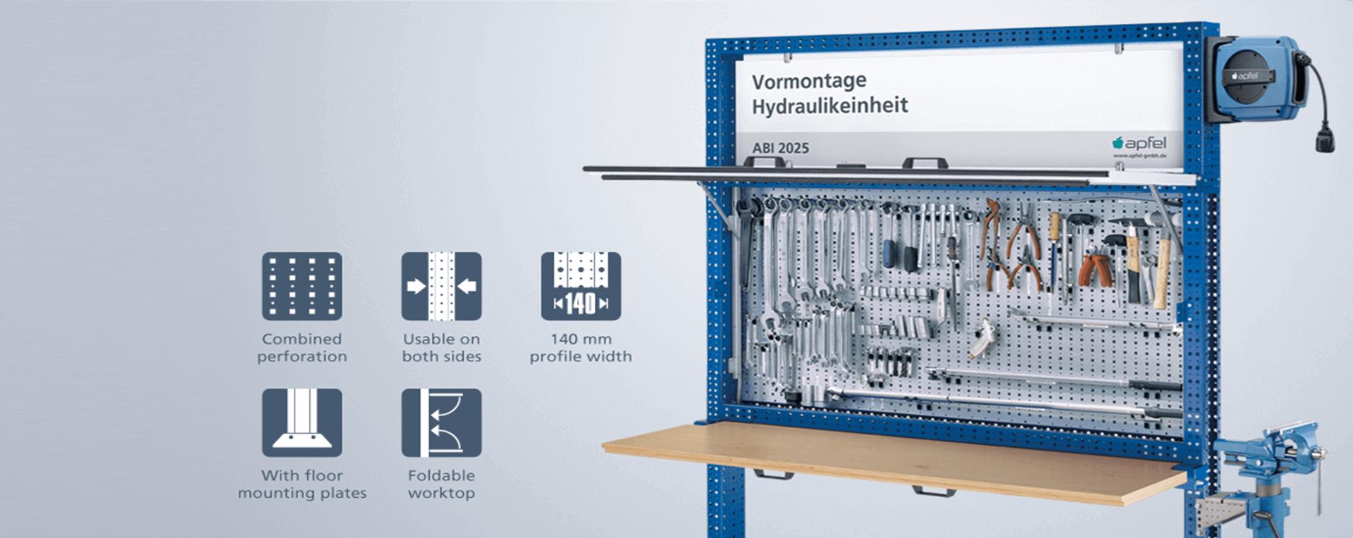 Tool Storage Solutions In Dubai Uae